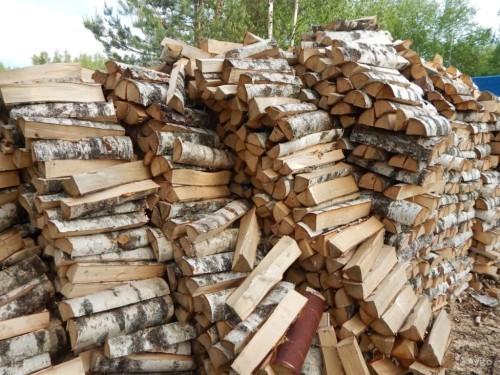 дрова1